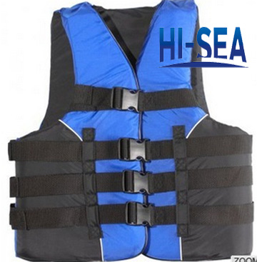 Marine Working Life Jacket