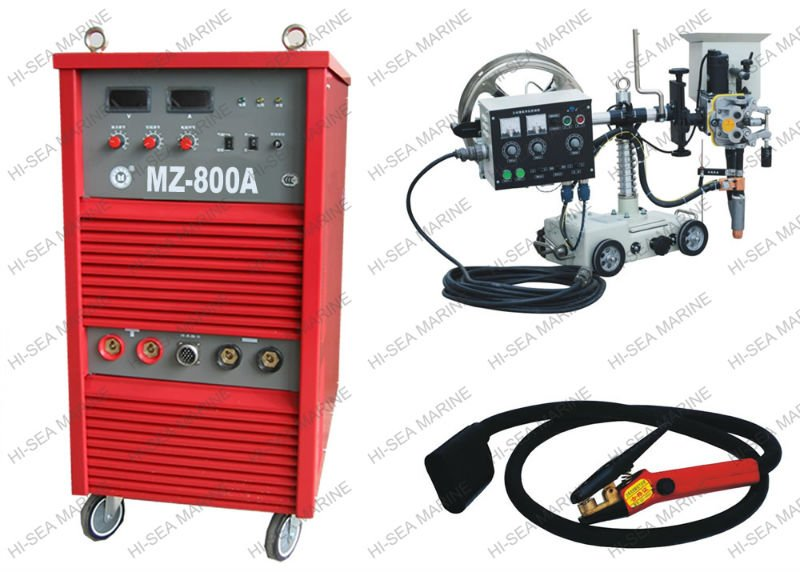 Submerged Arc Welding Machine
