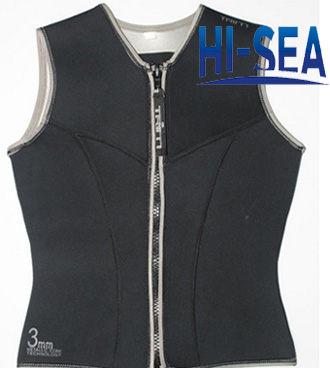 Neoprene Life Jacket