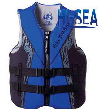 Nylon Foam Life Jacket