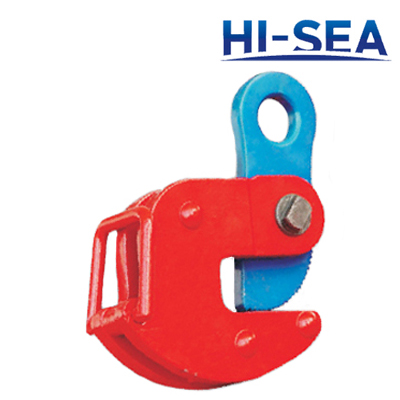 Overturn Lifting Clamp