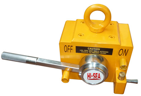 Permanent Multi Magnetic Circuit Lifter