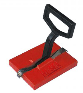 Portable Steel Plate Magnetic Lifter