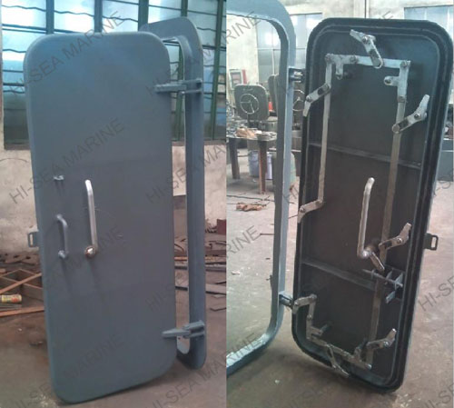 used ... & used marine watertight doors - 28 images - aluminum marine ...