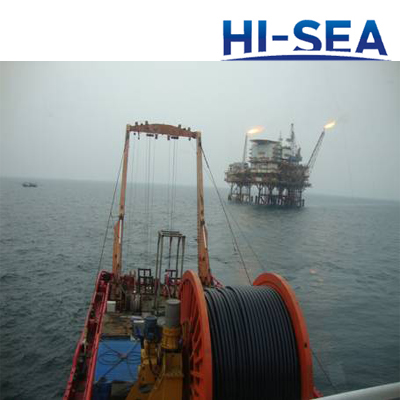 Ship Used Steel Wire Rope