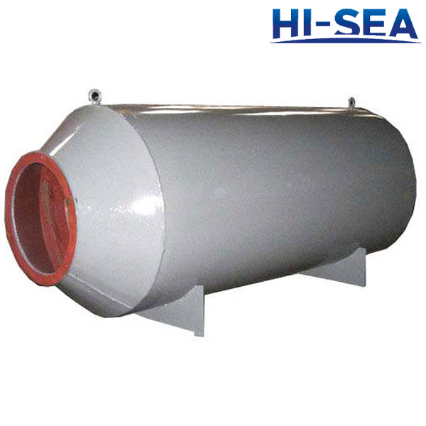 Silencer for Blowers