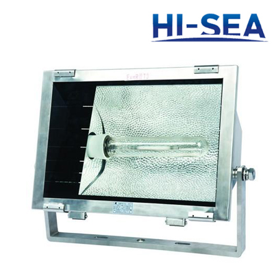 Stainless Steel Explosion-proof Flood Light