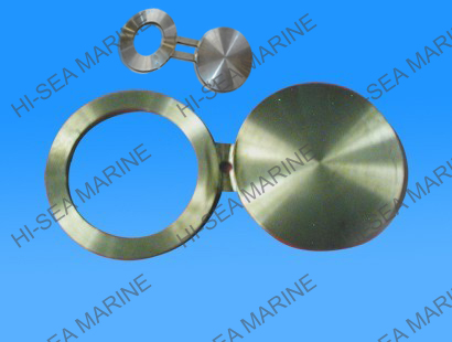 stainless steel figure 8 flanges (Spectacle Flanges)