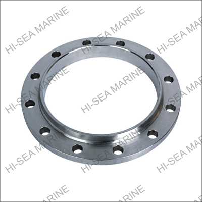 stainless steel large diameter flange
