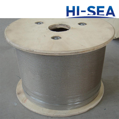 1¡Á37 Steel Strand Wire Rope