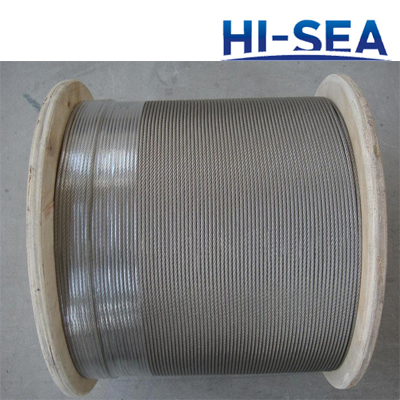 1��37 Steel Strand Wire Rope