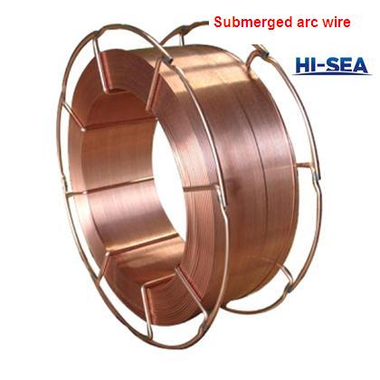 Submerged-arc Welding Wire