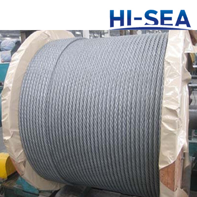 Triangular Strand Wire Rope