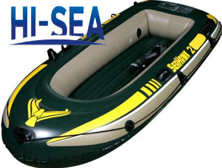 Hot Selling Foldable Inflatable Boats