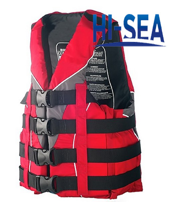 Working Foam Life Jacket