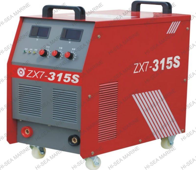 Inverter Manual Arc Welding Machine