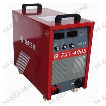 Manual Arc Welding Machine